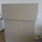 Коробка для бумаг